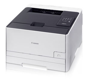 CANON i-SENSYS LBP7100Cn Color Laser Printer A4 Print Quality 1200 x 1200 dpi 14ppm