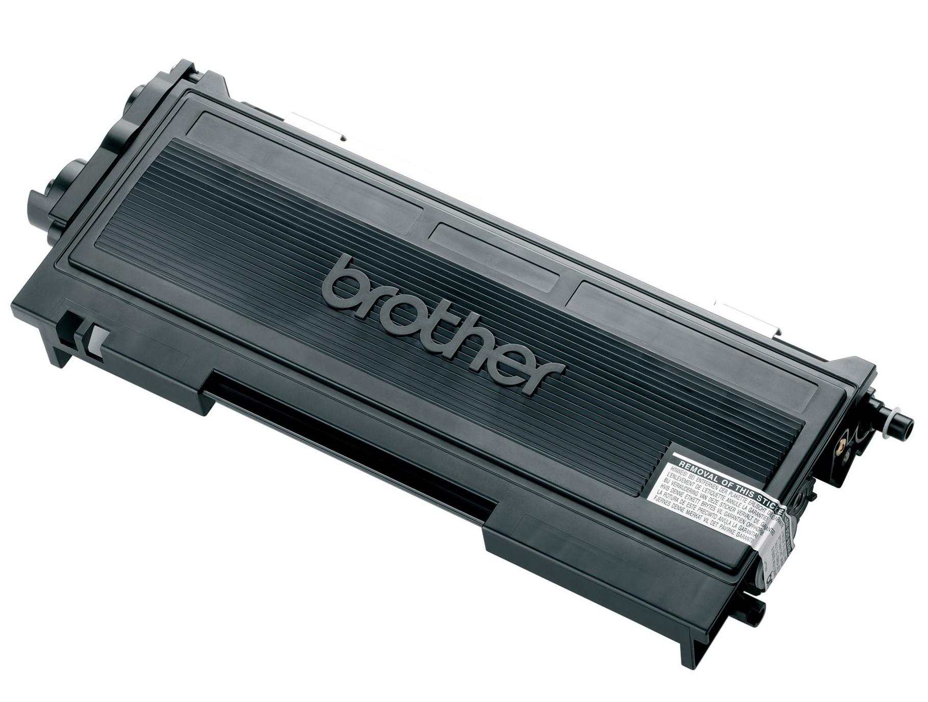 BROTHER TN2000 Toner fuer HL2030 2040 2070N DCP7010 7010L 7025 HL2070N Fax2820 MFC7420 7820N 7225N 2500prints