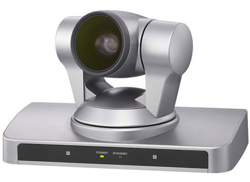 Webcam Sony EVI-HD3V bewakingscamera