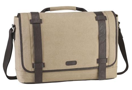 Targus City Fusion Messengerbag 15,6'' Beige