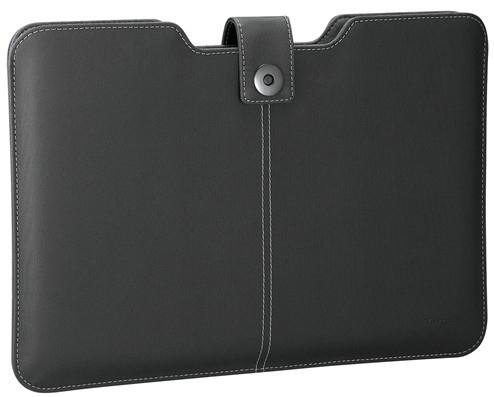 TARGUS Twill 11 sleeve MacAir black