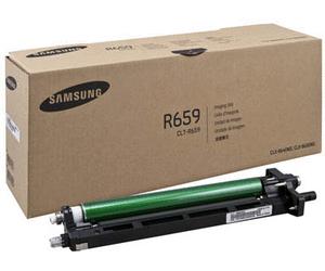 SAMSUNG CLT-R659 Trommel schwarz und dreifarbig Standardkapazit�t 40.000 Seiten 1er-Pack