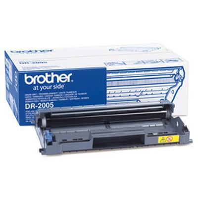 BROTHER DR-2005 Trommel schwarz Standardkapazität 12.000 Seiten 1er-Pack