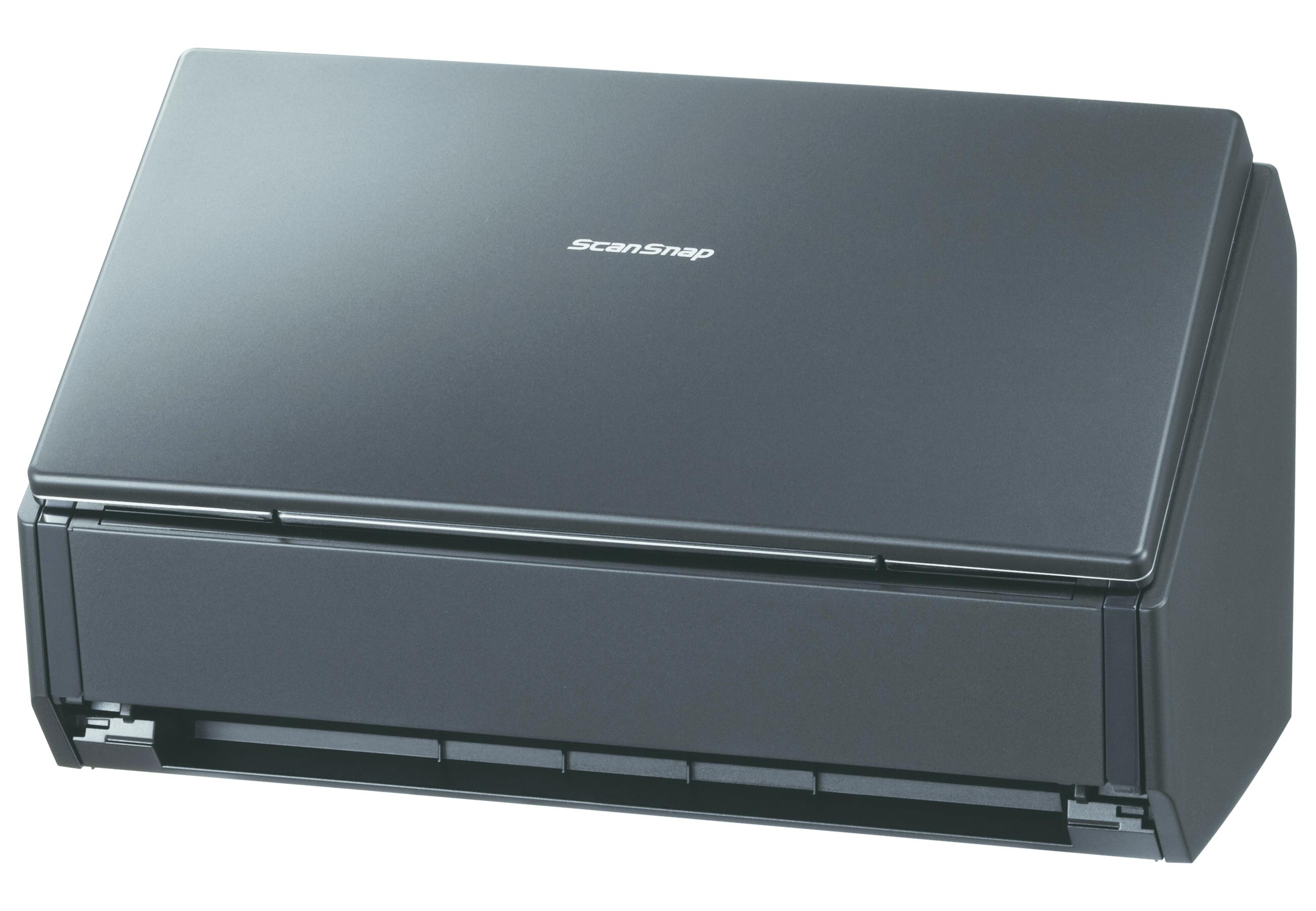 FUJITSU ScanSnap iX500 Scanner A4 color USB3.0 ADF duplex 25ppm + WiFi Win und Mac  Acrobat DC