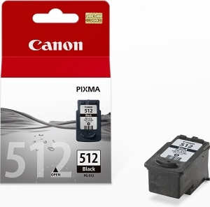Inktpatroon Canon PG-512