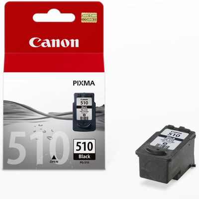 Inktpatroon Canon PG-510