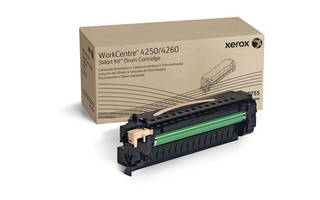 XEROX 113R00755 Trommel Standardkapazität 80.000 Seiten 1er-Pack