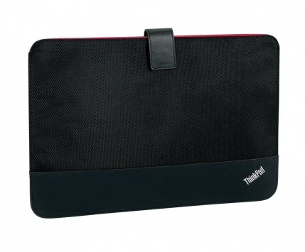 LENOVO ThinkPad 14W Ultrabook Standard Sleeve - Black