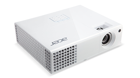 ACER H6510BD DLP Projektor 3000 ANSI Lumen Full HD 1920x1080 2xHDMI 1.4 10000:1