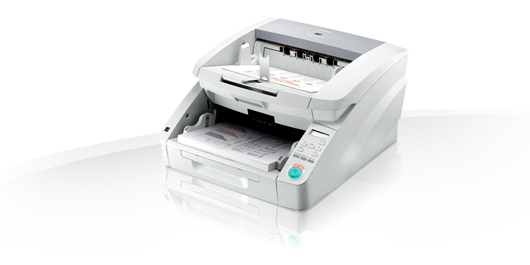 CANON DR-G1130 Dokumentscanner A3 Duplex 90ppm 500Blatt ADF 30000 Scanns/Tag ISIS/TWAIN CapturePerfect Kofax VRS Basic USB