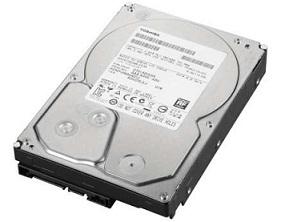 Toshiba DT-Desktop 2 TB