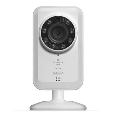 IP Camera Belkin F7D7601 bewakingscamera