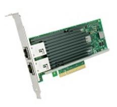 Netwerk adapter Lenovo 0C19497 netwerkkaart & -adapter
