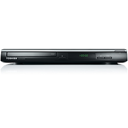 Toshiba SD1015 DVD Player Hi resolution PAL program SD1015KB