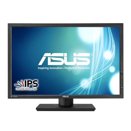 ASUS 61,1cm (24)   PB248Q   DVI+HDMI+DP IPS Spk Lift      *