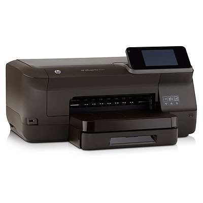 Inktjet & Foto Printer HP Officejet Pro 251dw