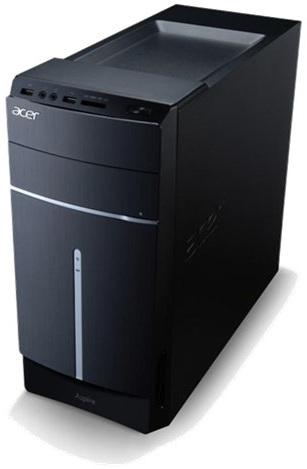 Acer Aspire MC605