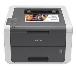 Laser Printer Brother HL-3140CW