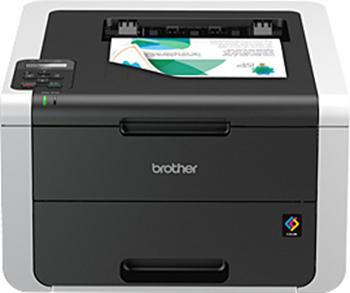 Laser Printer Brother HL-3150CDW