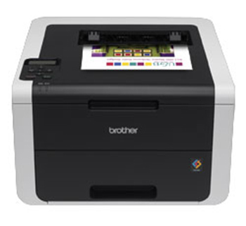 Laser Printer Brother HL-3170CDW