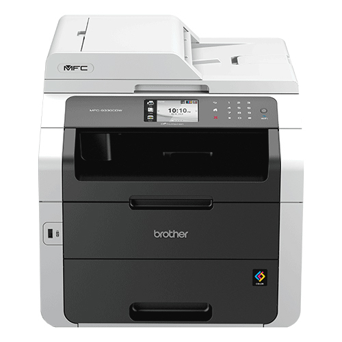 All-in-One Printer Brother MFC-9330CDW multifunctional