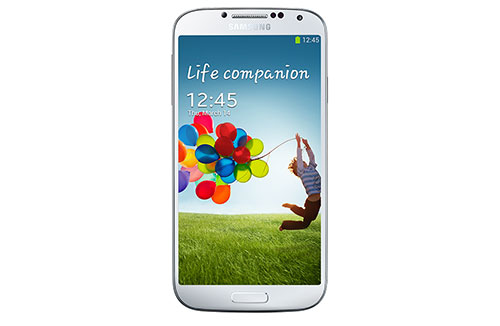 Smartphone Samsung Galaxy S4 GT-I9505 4G Wit