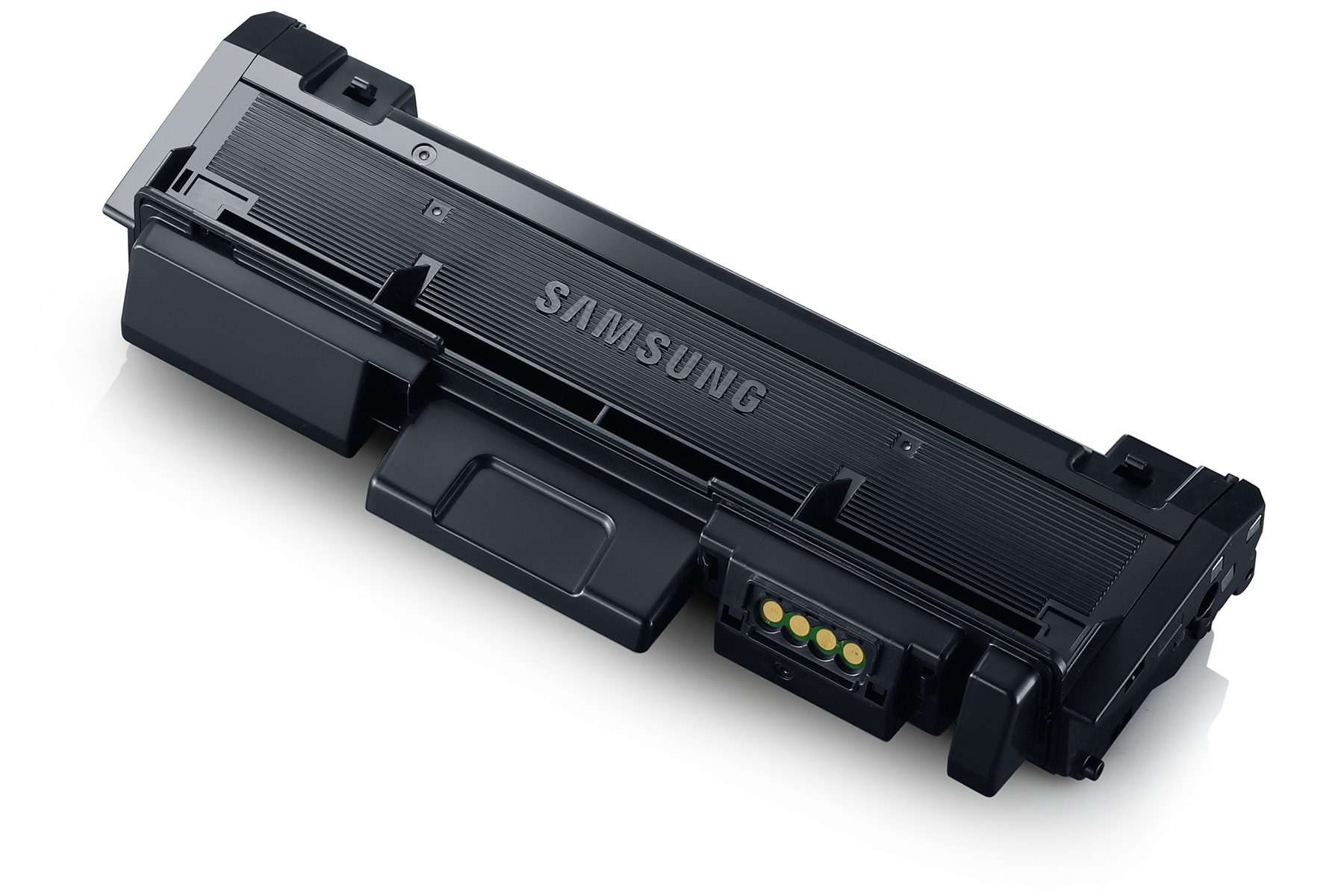 SAMSUNG MLT-D116L/ELS Toner schwarz hohe Kapazit�t 3.000 Seiten 1er-Pack