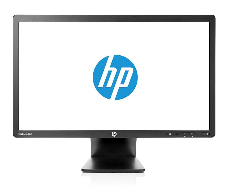 Scherm HP EliteDisplay E231 23
