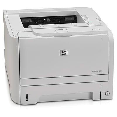 HP Laserjet P2035 A4 monochrom USB PAR Laserdrucker (DE)(EN)(FR)(IT)(NL)
