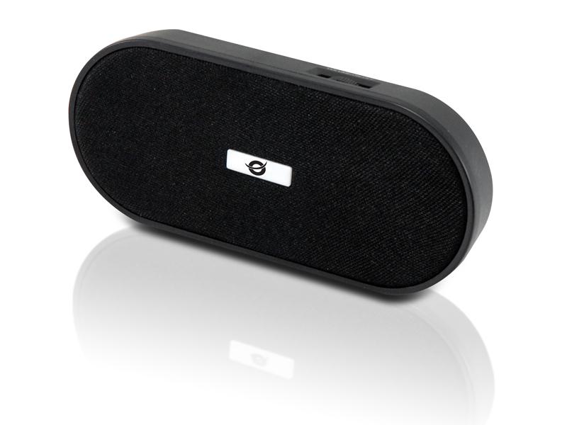 Luidspreker Conceptronic Portable Stereo Travel Speaker