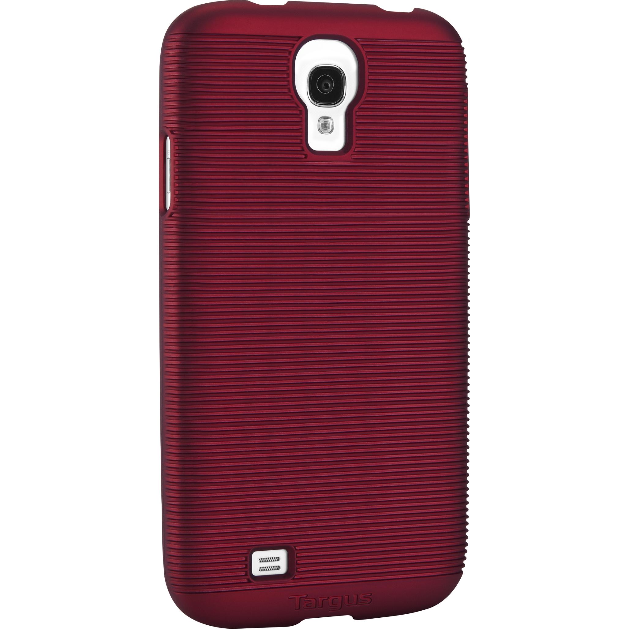 TARGUS Smartphone case Samsung S4 Slim Laser Rot crimson