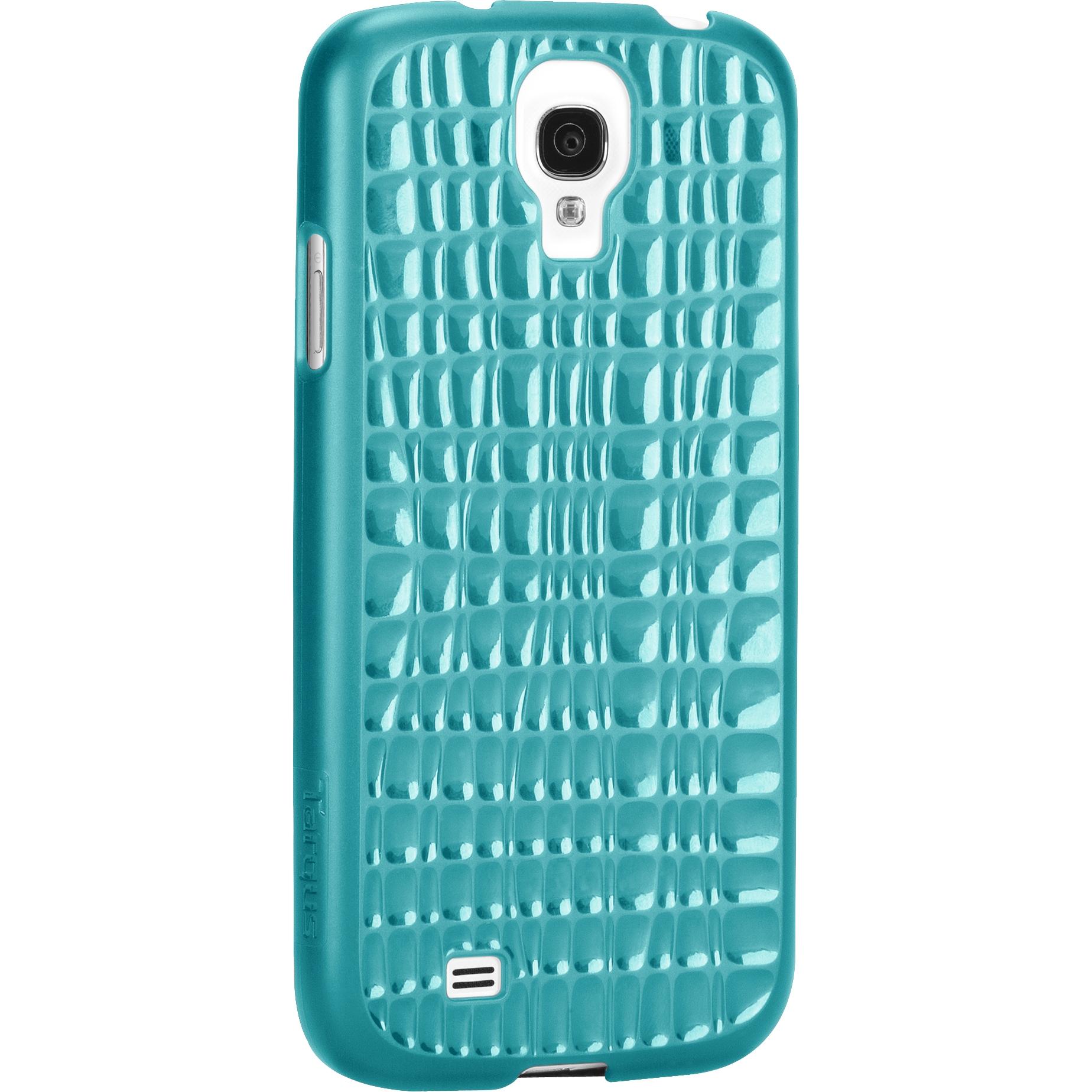 TARGUS Smartphone case Samsung S4 Slim Wave pool Blau