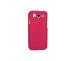 TARGUS Smartphone case Samsung S3 Slim Shell Pink fuschia