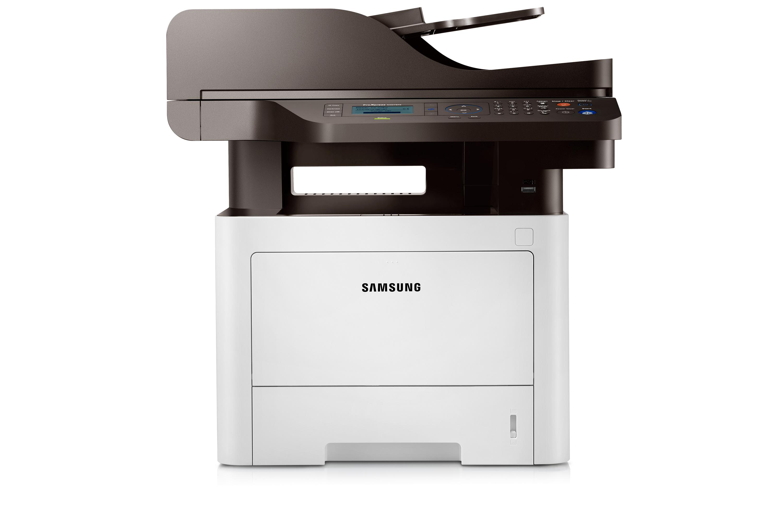 Printer Samsung SL-M4075FR MFP-Laser A4