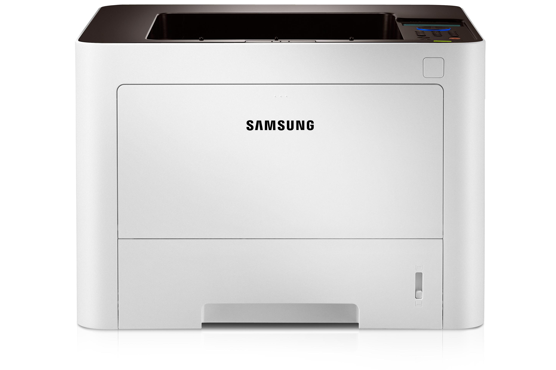 SAMSUNG Monolaser-Drucker ProXpress M4025ND mit Netzwerk- und Duplex-Funktion (SL-M4025ND/SEE)