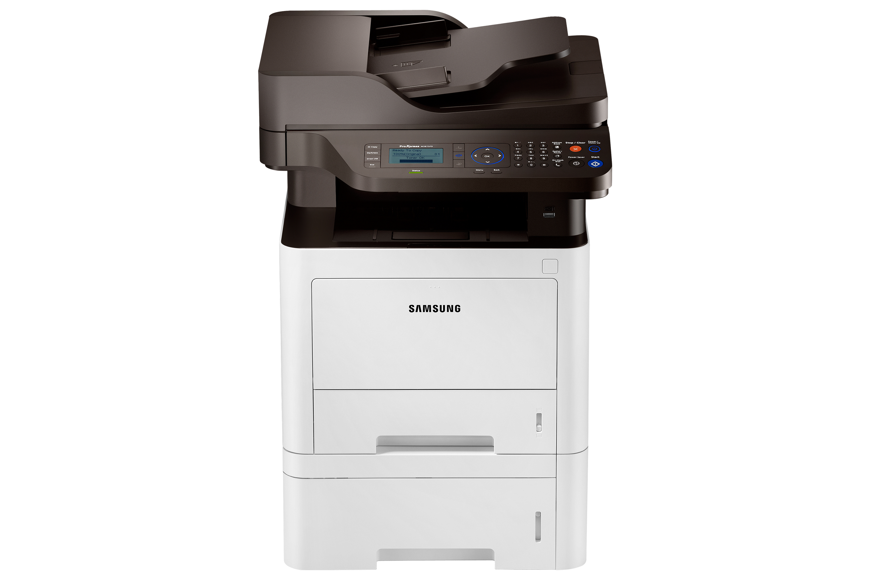 Samsung ProXpress M3875FD  sw-Multifunktional-Ger�t