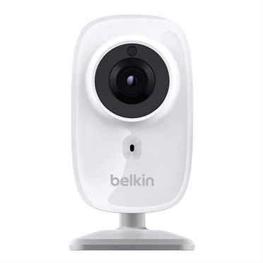 IP Camera Belkin F7D7602