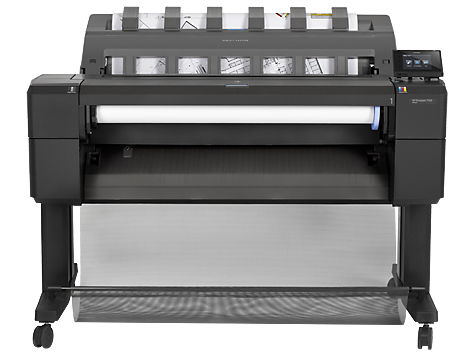 HP Designjet T920 914 mm PS ePrinter