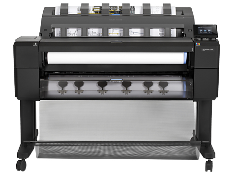 HP Designjet T1500 36-in ePrinter
