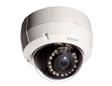 IP Camera D-Link DCS-6513/E bewakingscamera