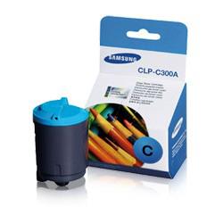 Toner Samsung CLP-C300A      1.000 Seiten