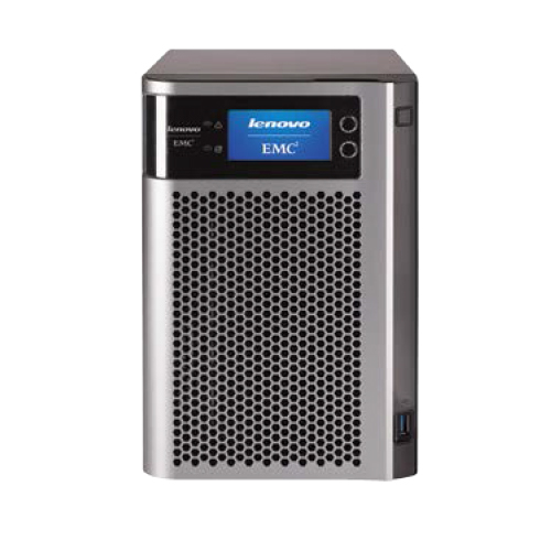 NAS Systeem Lenovo TotalStorage Series NAS px6-300d Pro 18TB