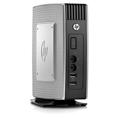 Desktop HP t510 Flexible Thin Client (ENERGY STAR)