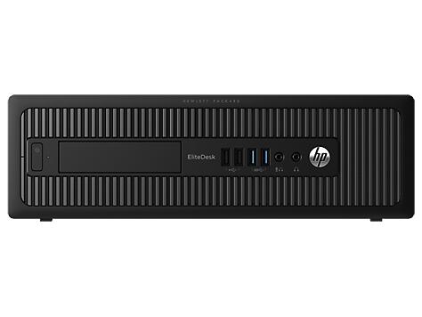 Desktop HP EliteDesk 800 G1 SFF
