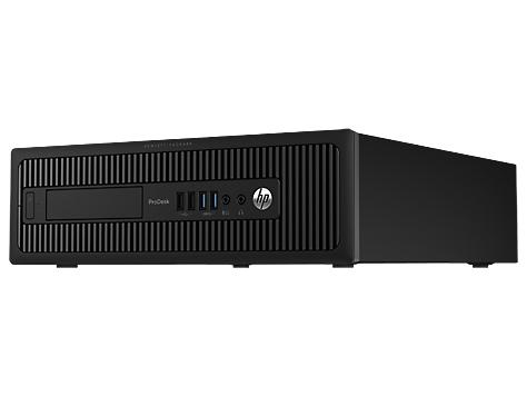 Desktop HP ProDesk 600 G1 SFF