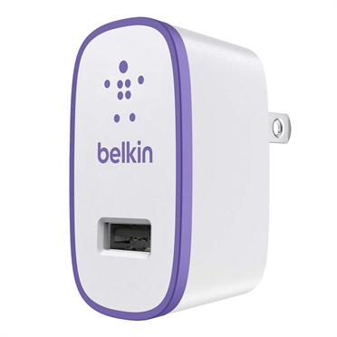 Belkin F8J052VFPUR oplader voor mobiele apparatuur