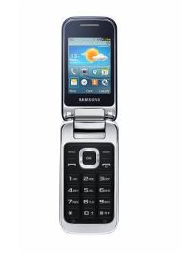 Smartphone Samsung C3590