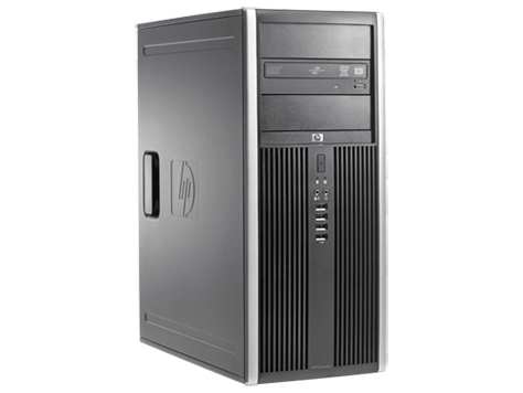 Desktop HP Compaq Elite 8300