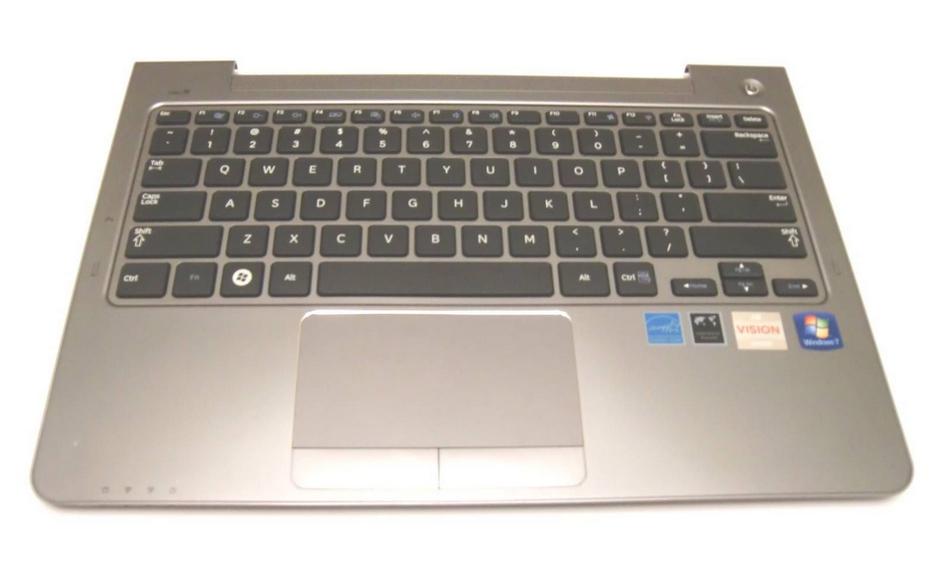 Samsung Laptop Toetsenbord US Assembly