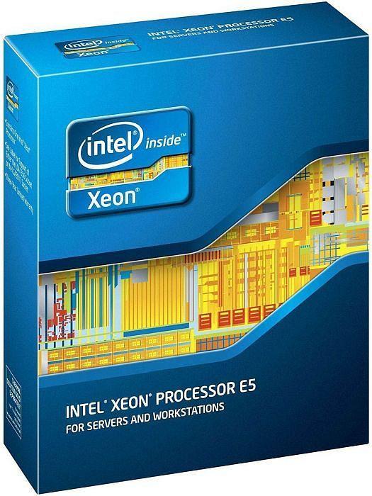 INTEL Xeon E5-2609V2 2,5GHz LGA2011 10MB Cache Boxed CPU